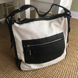 New w/ Tags: Derek Lam Crosby Satchel Bag
